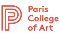 Logo: Paris College of Arts