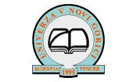Logo: Univerza v Novi Gorici