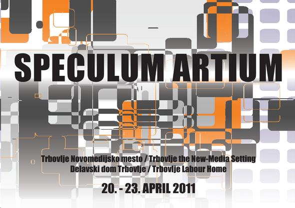 Speculum Artium 2011 katalog
