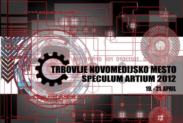 Speculum Artium 2012 katalog