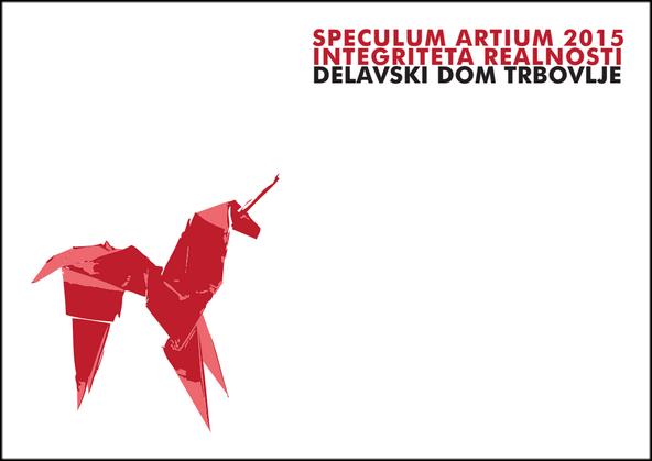 Speculum Artium 2015 katalog